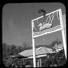 The Blue Duck Inn #1 by Faith Hunter