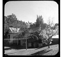 The Blue Duck Inn #2 Photographic Print