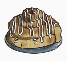 sweet dreams are made of this (mycroft cinnamon bun) by halflock