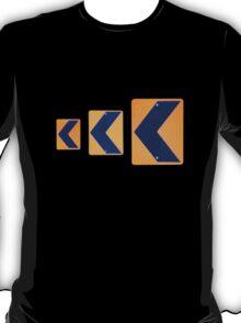 Keep Left T-Shirt