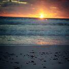 Sunrise by Jack Toohey
