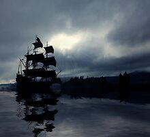 The Sea of Tears by Varinia   - Globalphotos