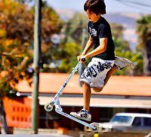 Eighth St Skate Park ~ 3 by PjSPhotography