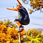Eighth St Skate Park ~ 11 by PjSPhotography