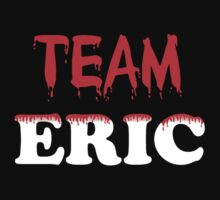 Team Eric by HaRaKiRi