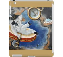 Bearings In Space iPad Case/Skin