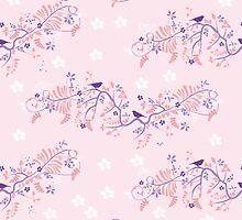 pattern by torishaa