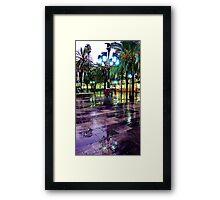 [P1270939 _GIMP] Framed Print