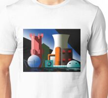 Industry 17 Unisex T-Shirt