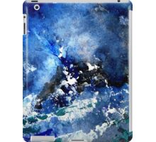 Rough and Ready iPad Case/Skin