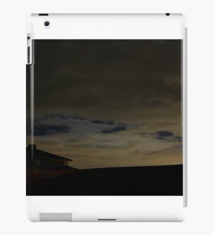 Cloudy Night iPad Case/Skin
