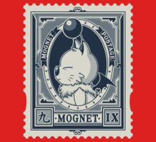 Mognet Mail (2C Version) Kids Tee