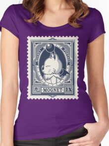 Mognet Mail (2C Version) Women's Fitted Scoop T-Shirt