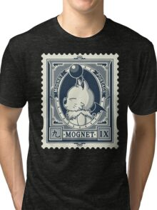 Mognet Mail (2C Version) Tri-blend T-Shirt