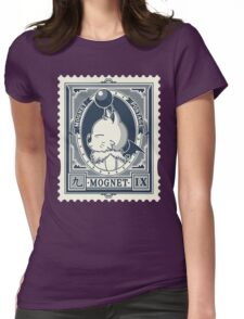 Mognet Mail (2C Version) Womens Fitted T-Shirt
