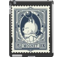 Mognet Mail (2C Version) iPad Case/Skin