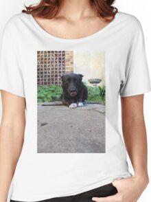 Zoe Women's Relaxed Fit T-Shirt