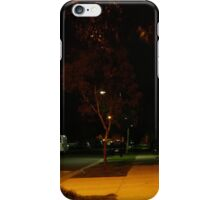 Footpath II iPhone Case/Skin