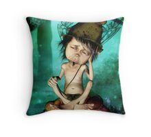 Oy Vey! Throw Pillow