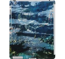 the darkest night iPad Case/Skin