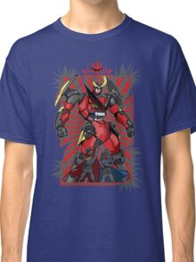 Pierce the Heavens (Red Version) Classic T-Shirt