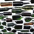 Bottles, bottles and more bottles by julie08
