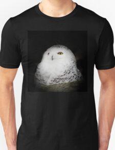 Dark? I Don't Do Dark Unisex T-Shirt
