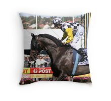 So You Think Throw Pillow