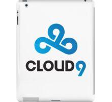 Cloud 9 iPad Case/Skin