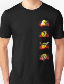 aussie heart T-Shirt