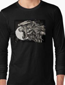The Demon Boy COLOUR Long Sleeve T-Shirt