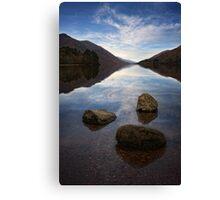 Loch Shiel - Scotland Canvas Print