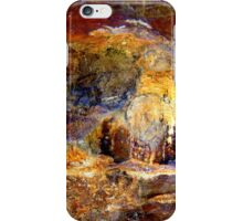 The Enchanted City iPhone Case/Skin