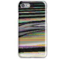 Glitch iPhone Case/Skin