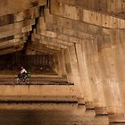 Under The Bridge by Bobby McLeod