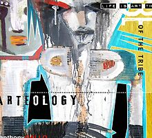 rubber gloves by arteology