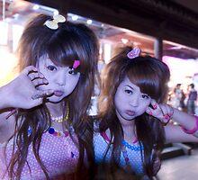 Chine 中国 - Suzhou 苏州 - World's people by Thierry Beauvir