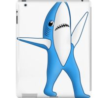 Super Bowl Shark 2 iPad Case/Skin
