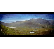 O´connor pass Photographic Print