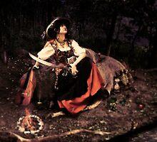 Gypsy by Igor Giamoniano