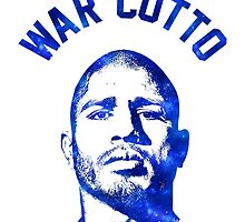 Miguel Cotto - War Cotto by liam175