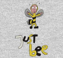 just be(e) by janko
