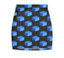 2 X 2 BRICK Mini Skirt