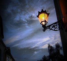 ..street light.. by Eugenio