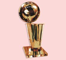 NBA Champion Trophy - SMILE DESIGN Kids Clothes