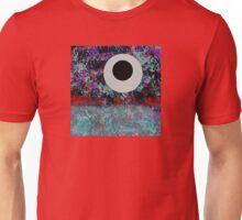Unique Moon Design Landscape Unisex T-Shirt