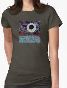 Unique Moon Design Landscape T-Shirt