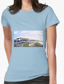 Rivington Pike Womens Fitted T-Shirt