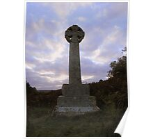 Dartmoor: Crosses Series - Hexworthy Poster