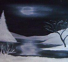 A Winters Tale by wendy1968